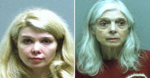 Annesiyle birlikte işkence yapan kız tutuklandı