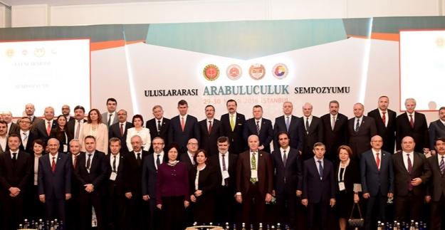 Uluslararası Arabuluculuk Sempozyumu İstanbul'da Başladı