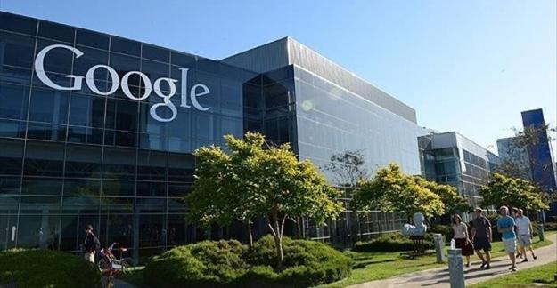 Avrupa Birliği Google'ı çok ağır suçladı!