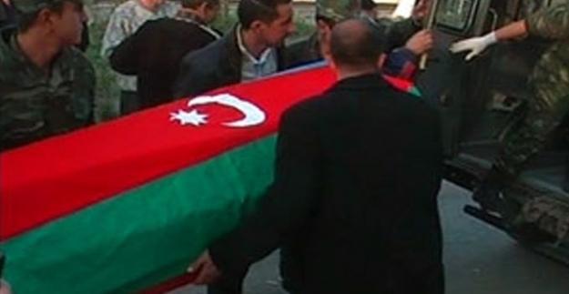 Azerbaycan'da 12 Şehit!