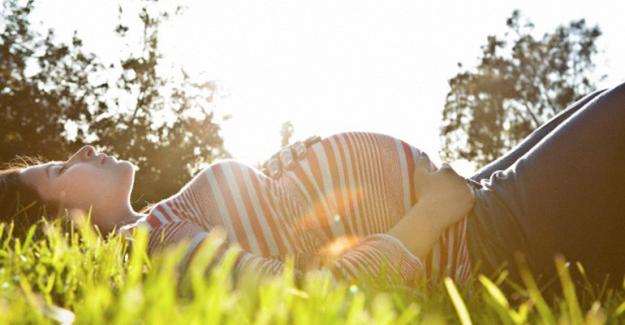 Bebeğiniz için güneşle dost olun