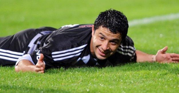 Beşiktaş'ın eski yıldızı Rodrigo Tello futbola veda etti