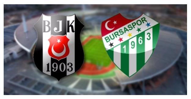 Beşiktaş Vodafone Arena'nın Kapısını Galibiyetle Açtı!