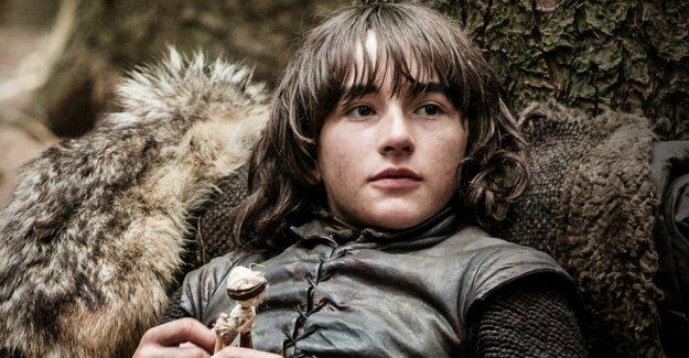 Bran Stark geri dönüyor
