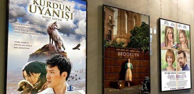 Bu hafta vizyona hangi filmler girecek?