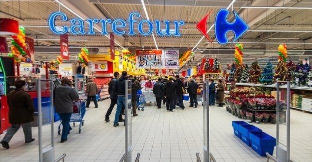 Carrefour borsada satışa çıkıyor