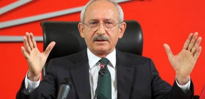 CHP Genel Başkanı Kılıçdaroğlu, TBMM Başkanı Kahraman'a Laiklik konusunda cevap verdi