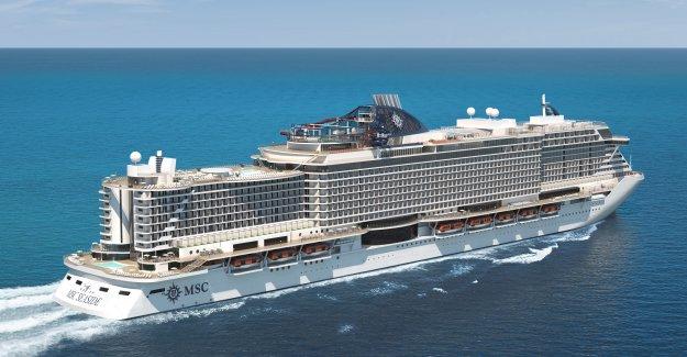 Cruise Sektöründe Liderlik Dersi