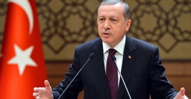 """Cumhurbaşkanı Erdoğan: """"Kendimize yetmeliyiz, kendimize yeter hale gelmeliyiz"""""""