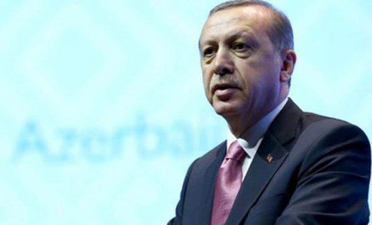 Cumhurbaşkanı Erdoğan Türk-Arap Yükseköğretim Kongresinde konuştu