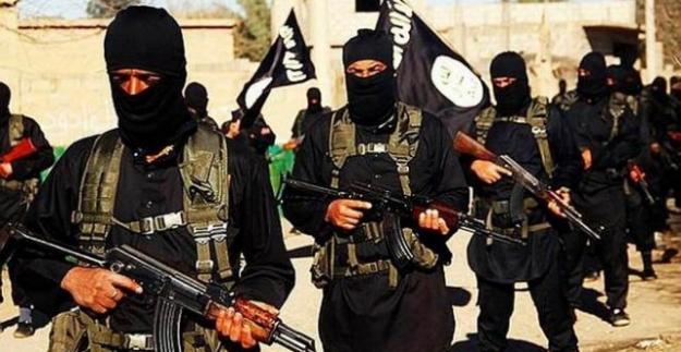 DAEŞ Şam'da 250 İşçiyi Kaçırdı