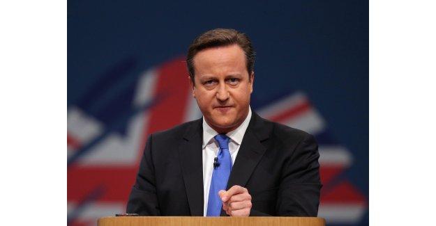 David Cameron: Off-shore şirkette hissem vardı