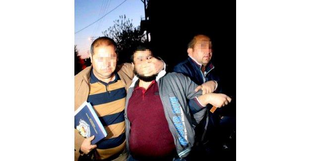 Davutoğlu canlı bombadan kurtuldu