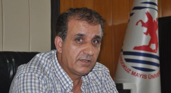 Dekan Aydemir: Polisin 5 değil, 4 dişi çekilmiştir