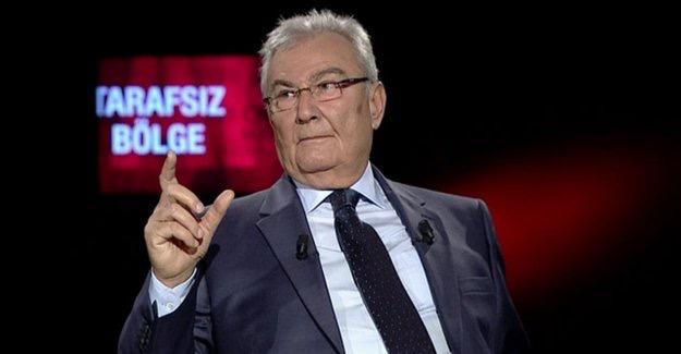 Deniz Baykal kaset açıklamasında Kılıçdaroğlu'nu hedef gösterdi
