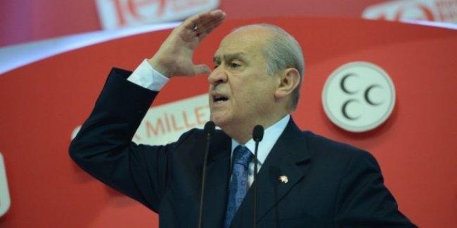 Devlet Bahçeli, biz Laz mıyız, Türk müyüz? sorusuna cevap verdi.