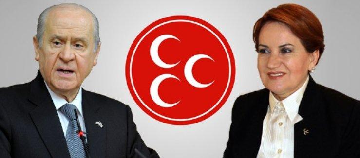 Devlet Bahçeli: Meral Akşener terbiyesizlik yaptı, affetmemiz mümkün değil.