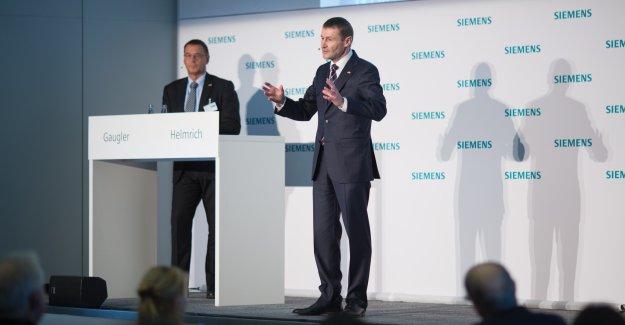 'Dijital Fabrikalar' Gelişiyor Siemens Endüstri 4.0