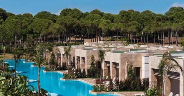 Dünyanın En İyi Otelleri Listesinde 7 Türkiye Oteli!
