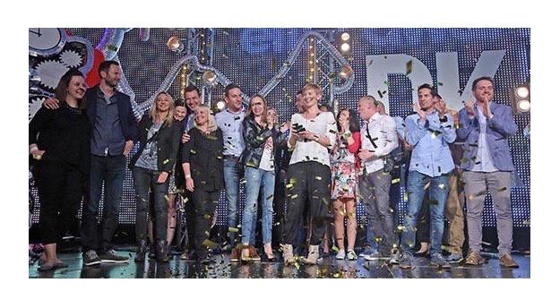 Effie Türkiye 2016 Finalistleri Açıklandı