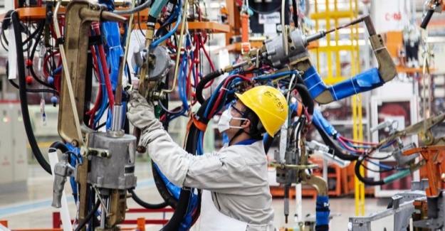 Endüstriyel Üretimde İnovasyon Rüzgarı