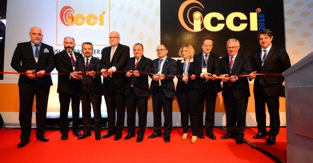 Enerji ve Çevre Sektörü ICCI 2016'da Biraraya Gelecek