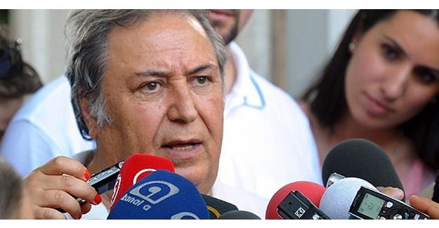 Ergenekon mağdurlarının avukatları açıklamada bulundu