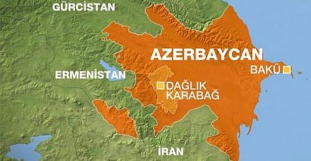 Ermenistan Azerbaycan'da Sivilleri Vurmaya devam ediyor!