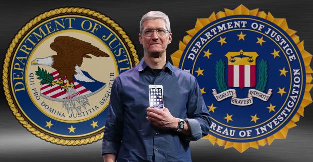 FBI, iPhone şifresini nasıl kırdığını Apple'a açıklamayacak