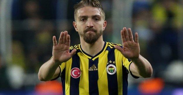 Fenerbahçe'den son dakika Caner Erkin açıklaması geldi