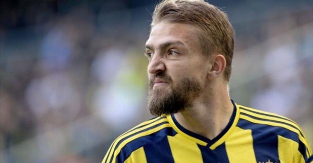 Fenerbahçe'ye Caner şoku