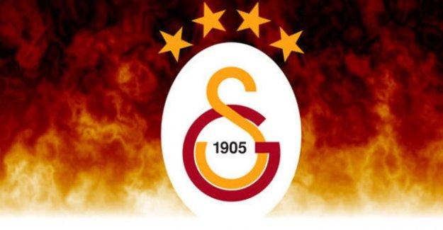 Galatasaray resmi inernet sitesinden nefret kustu