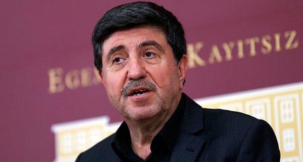 HDP'li Altan Tan'dan PKK'ya ikinci çağrı geldi