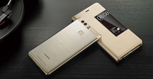 Huawei P9 2016'nın En İyi Telefonları Arasına Seçildi