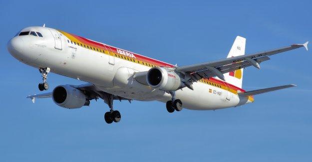 Iberia Havayolları İstanbul uçuşlarını iptal etti