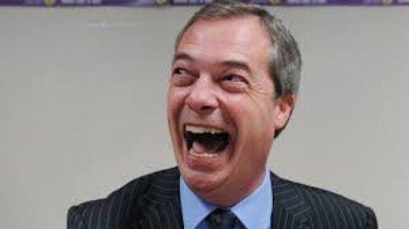 İngiliz Parti Lideri Farage küstah yorum: 'Türkiye AB üyesi olursa toplu tacizler artar'