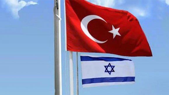 İsrail'le normalleşme
