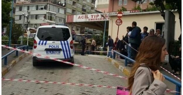 İstanbul'da şüpheli paket