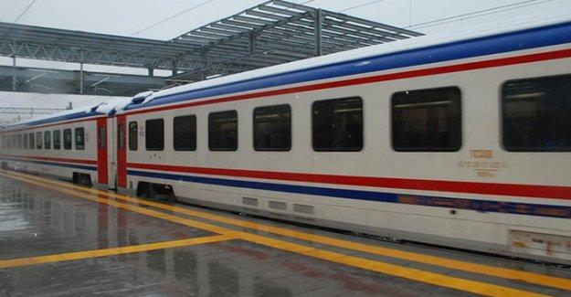 İstanbul Banliyo treni 2017 sonunda geliyor