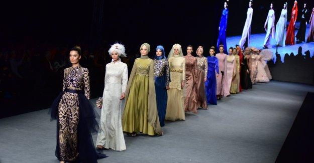 İstanbul Modest Fashion Week Biletleri Ön Satışta