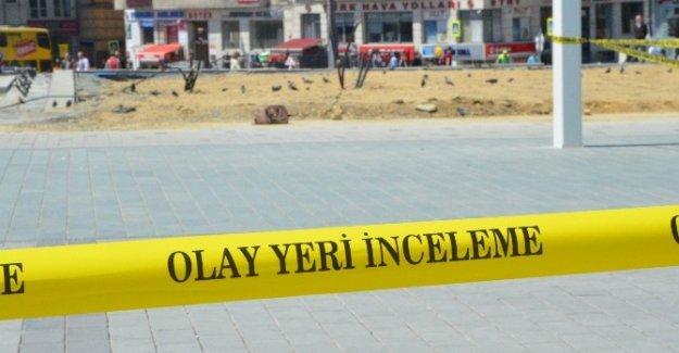 İzmir'li iş adamının esrarengiz ölümü