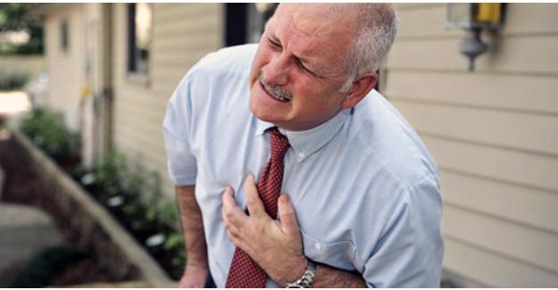 Kalp Hastalığı Belirtileri!
