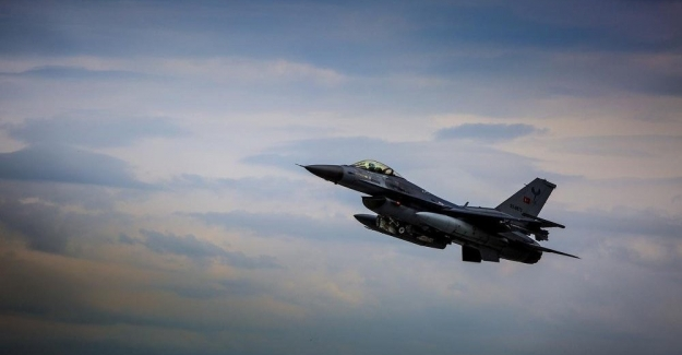 Kandil ve Avaşin'deki PKK hedeflerine hava harekatı düzenlendi
