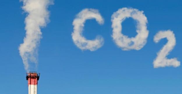 Karbondioksit Salınımını 4 Kat Azaltan Proje