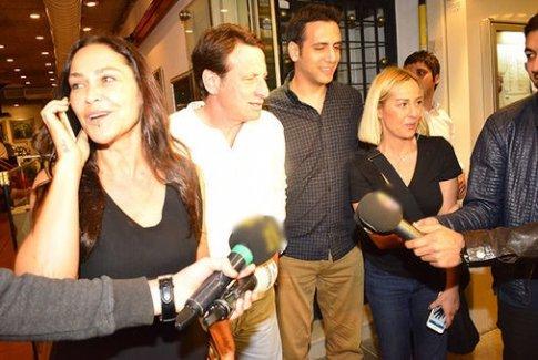 Kaya Çilingiroğlu: Helin Avşar hamile