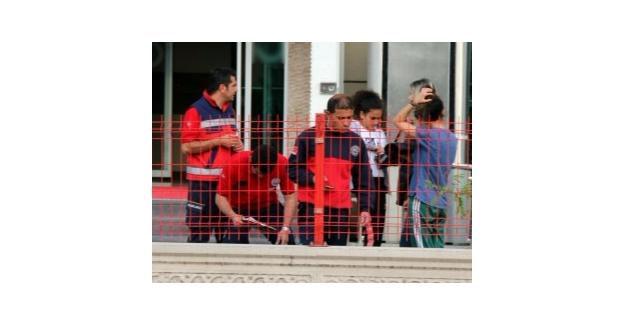 Kayseri'de Korkunç Olay: Asansör 12.Kattan Yere Çakıldı