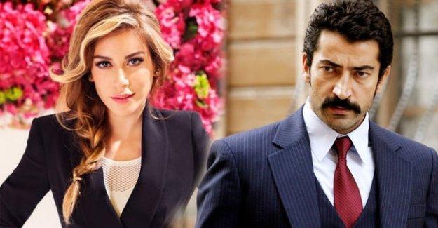 Kenan İmirzalıoğlu ve Sinem Kobal'ın düğününe kaç kişi katılacak?