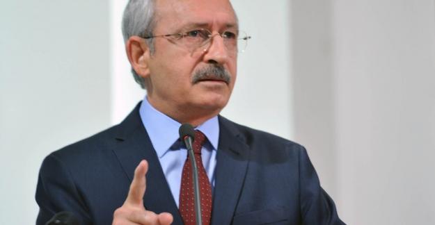Kılıçdaroğlu, 'Asıl Sapık Sizlersiniz' dedi