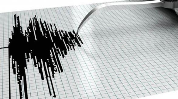 Kilis'te 4 ve 3.8 büyüklüğünde 2 deprem meydana geldi