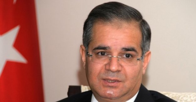 Kilis Valisi Süleyman Tapsız'dan trajikomik açıklama